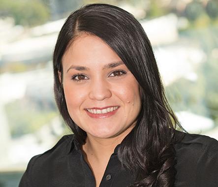 Ana Romo